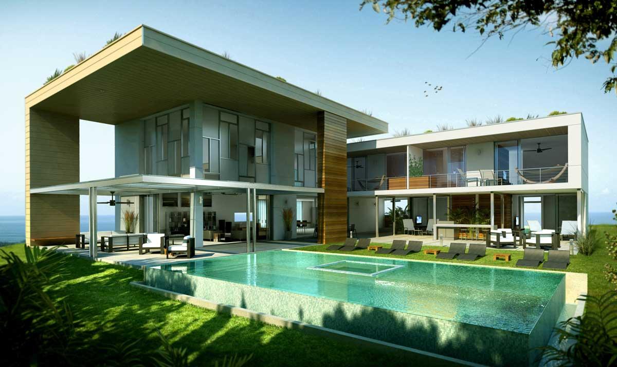 Kalia Costa Rica Estates BOLDmagazine