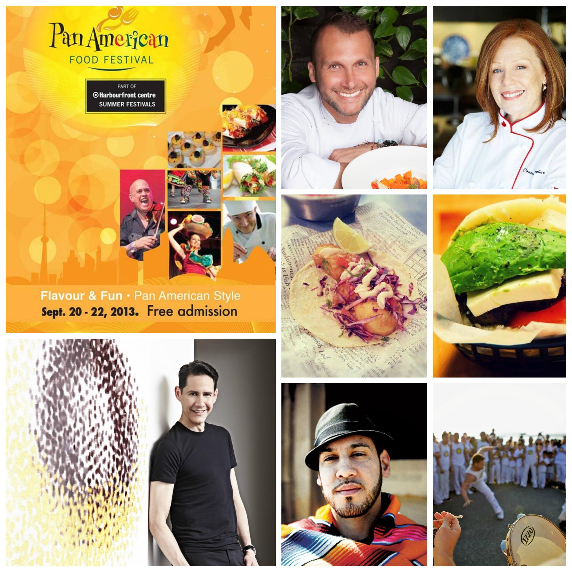 panamericanfoodfestival