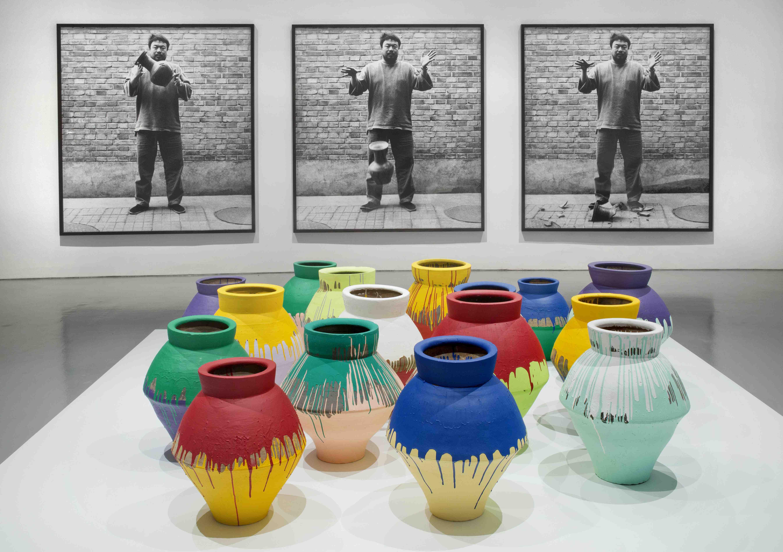 former fn: Ai-Weiwei-installation-11