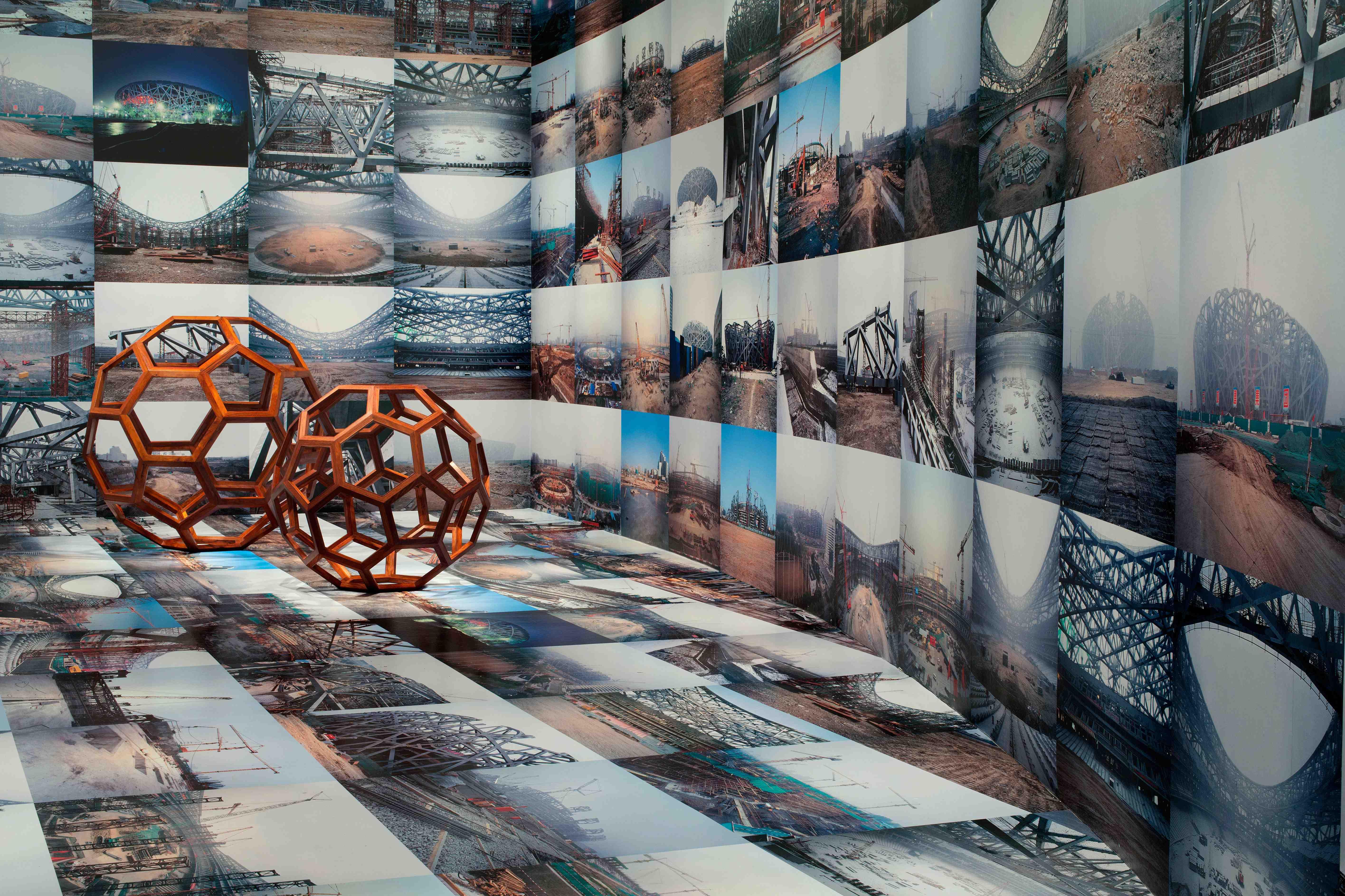 former fn: Ai-Weiwei-installation-7cc