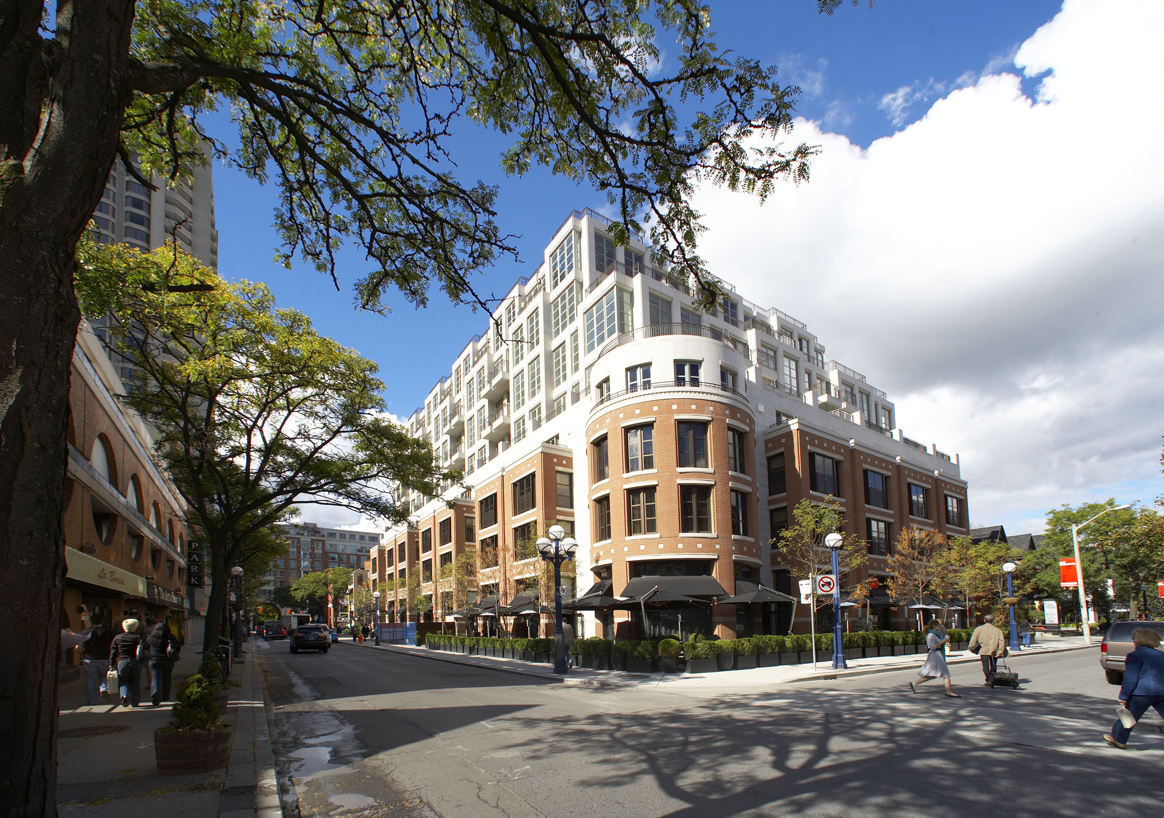 Downtown Toronto Hotel Packages