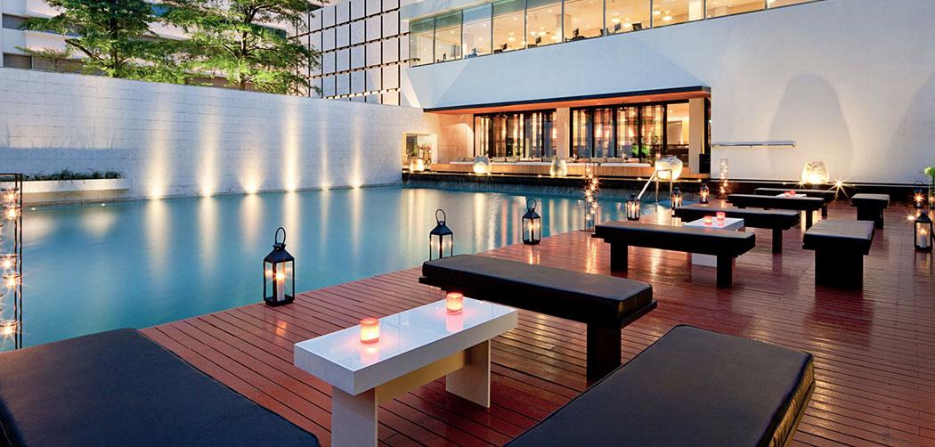 Metropolitan by COMO Bangkok