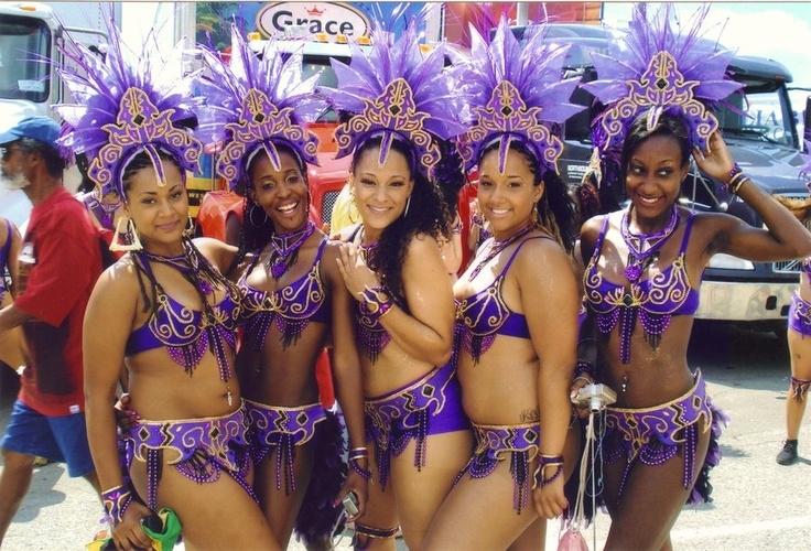 Caribana Weekend 2014