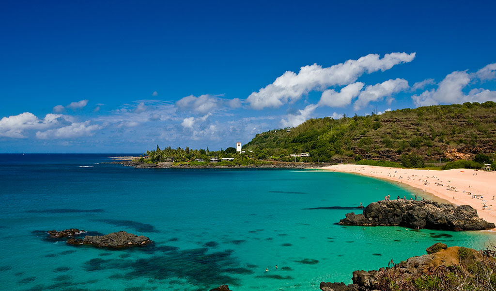 Insight Vacations Hawaii