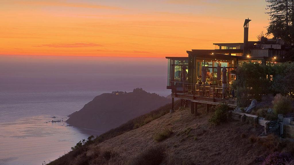 stunning hotel restaurants