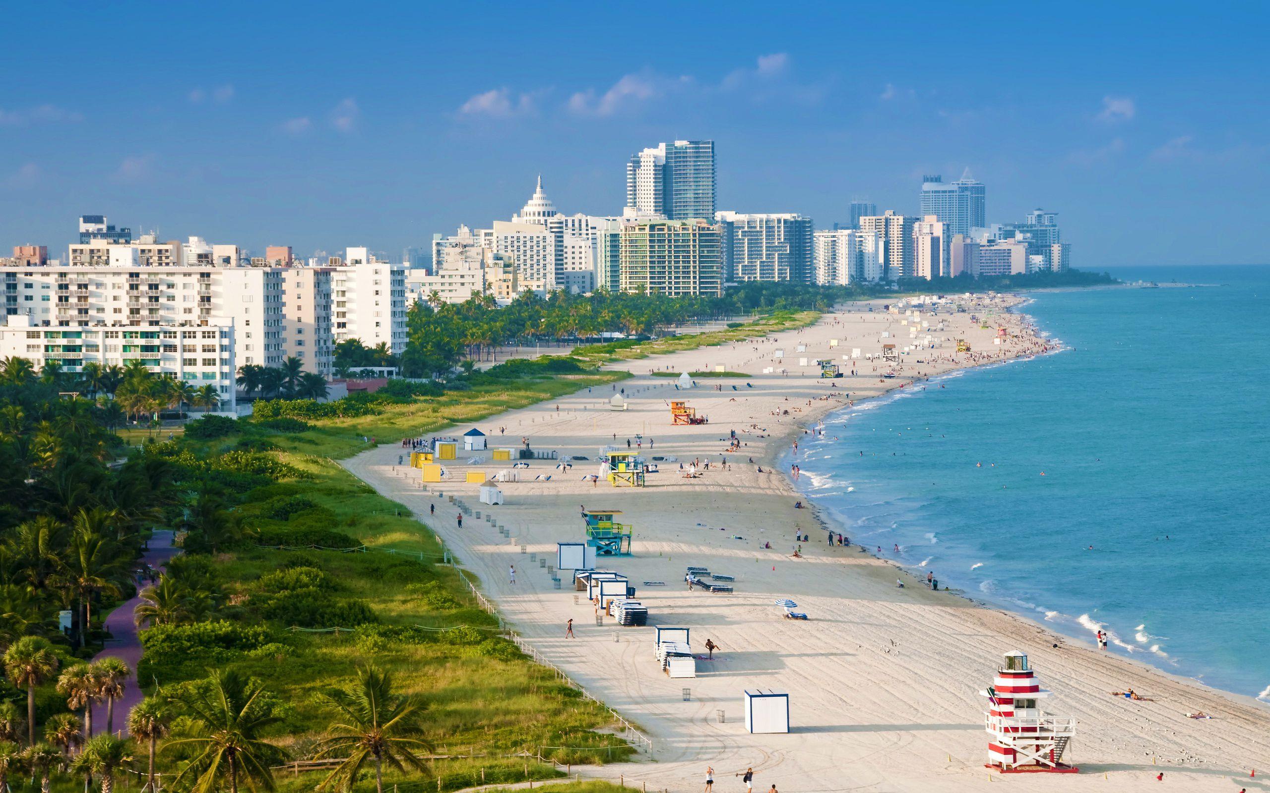 Miami - Beaches - boldmagazine