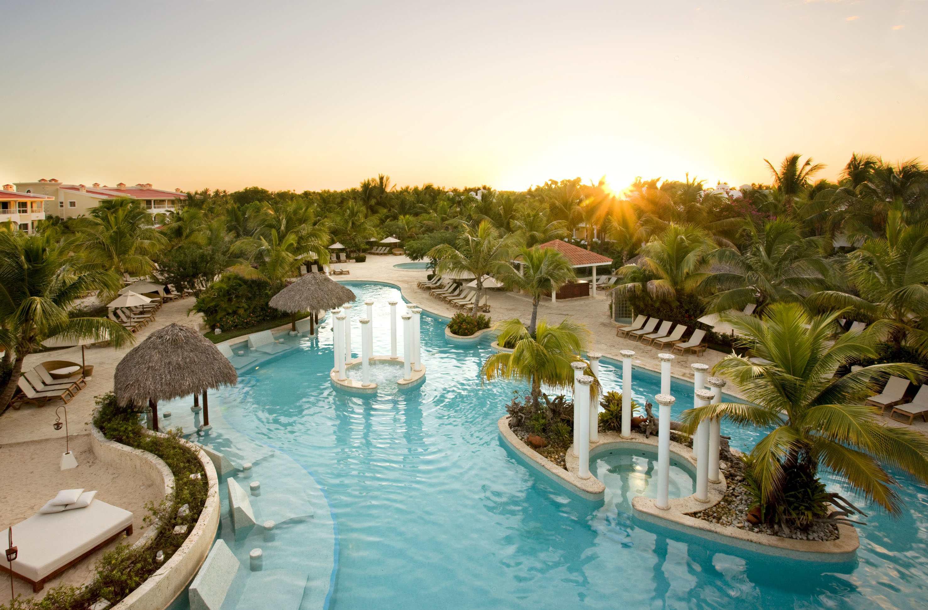 Melia Tropical Caribe