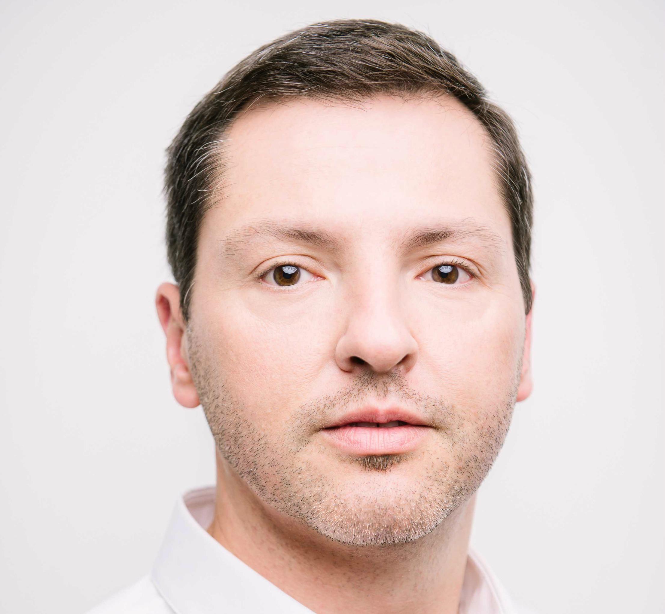 Rodrigo Esponda -Director of the Mexico Tourism Board