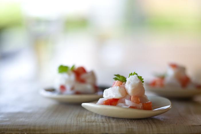 Nizuc Resort,  Food