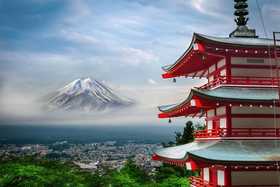 Mount-Fuji - boldmagazine.ca digital