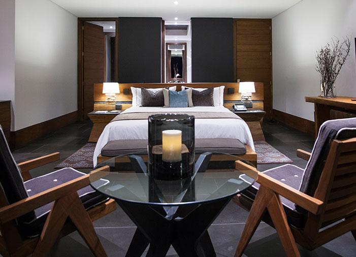 Nizuc Resort, Ocean View Room