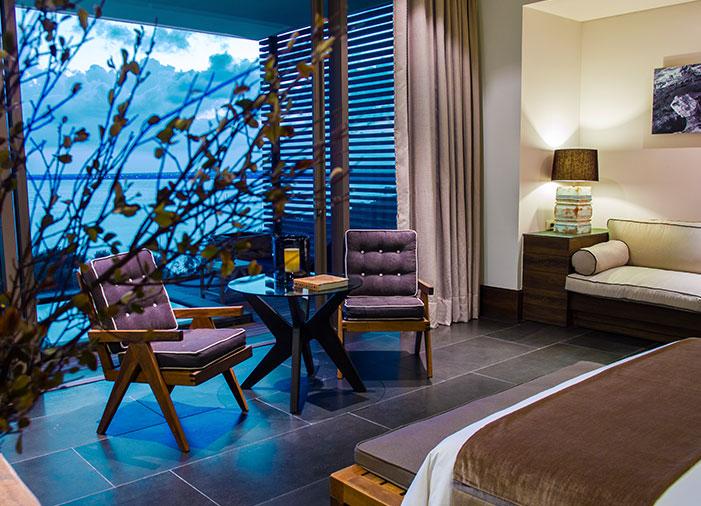 Nizuc Resort, junior suite