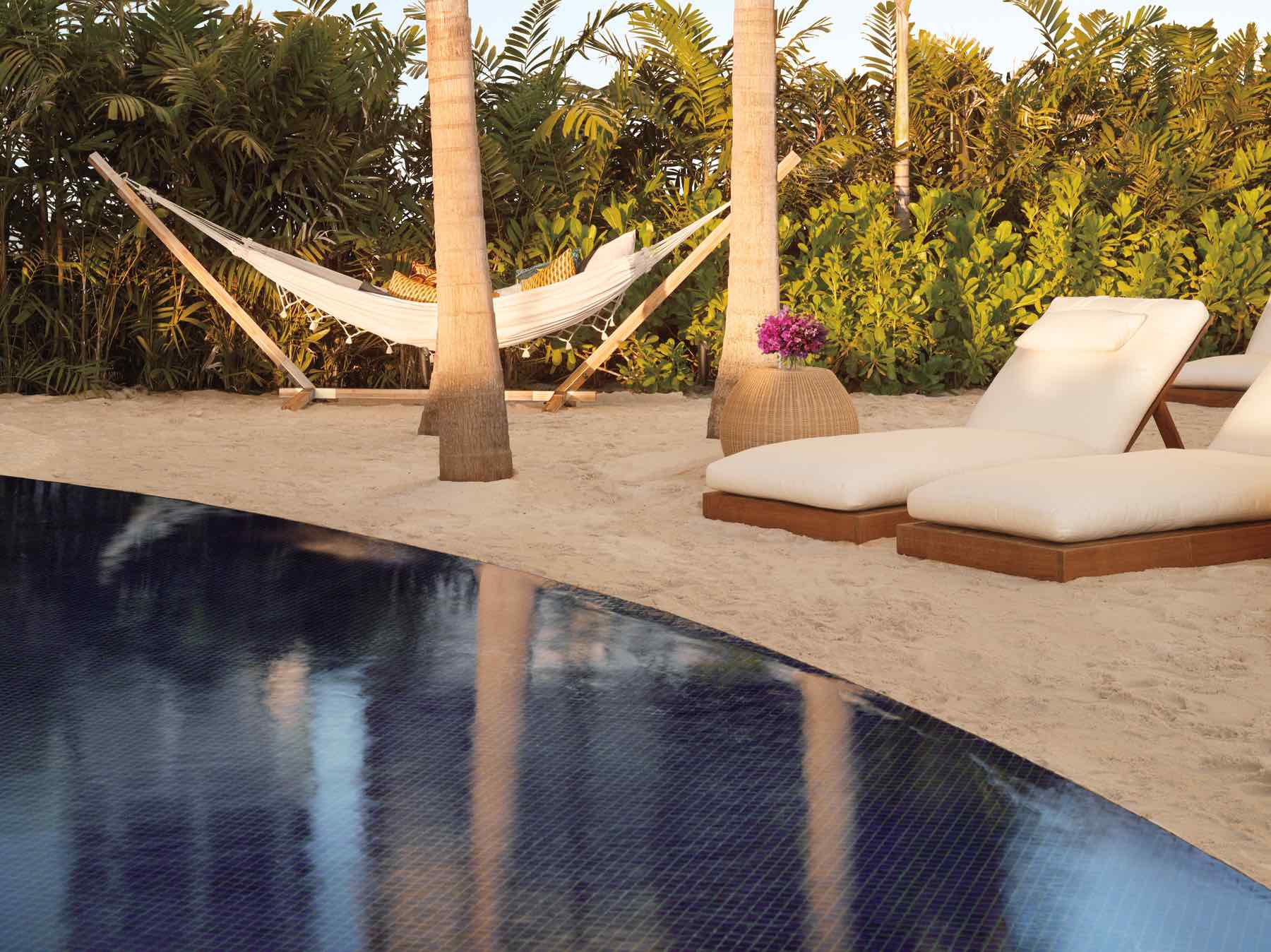 TMH Sunset  Pool