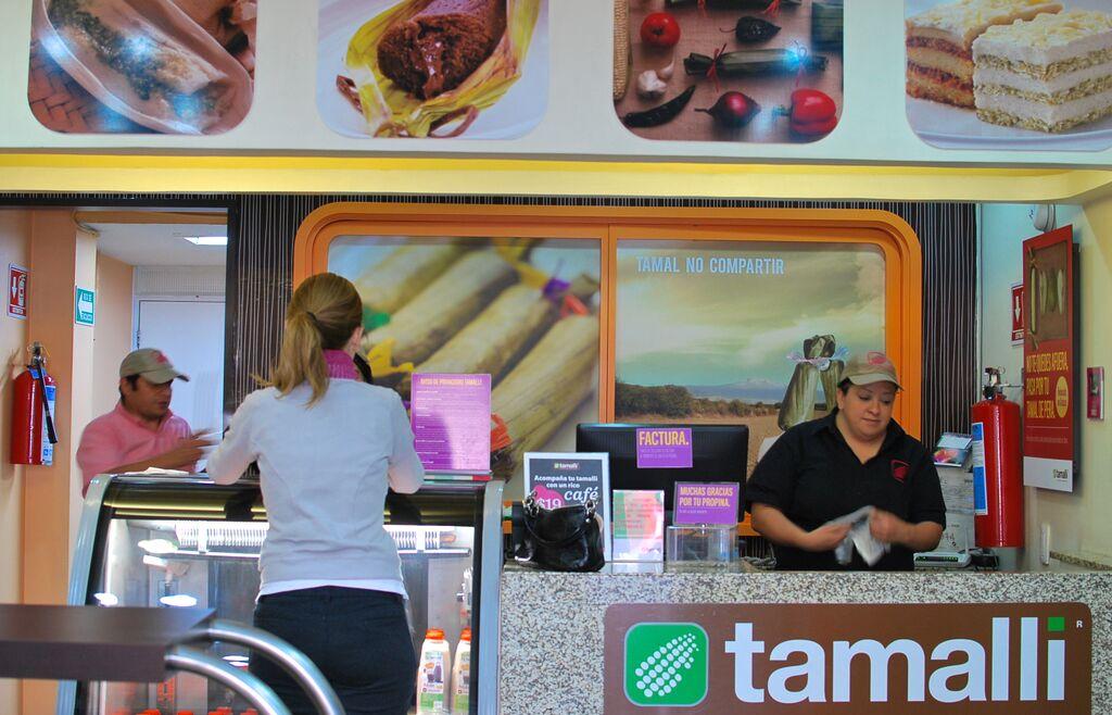 Tamalli Restaurant