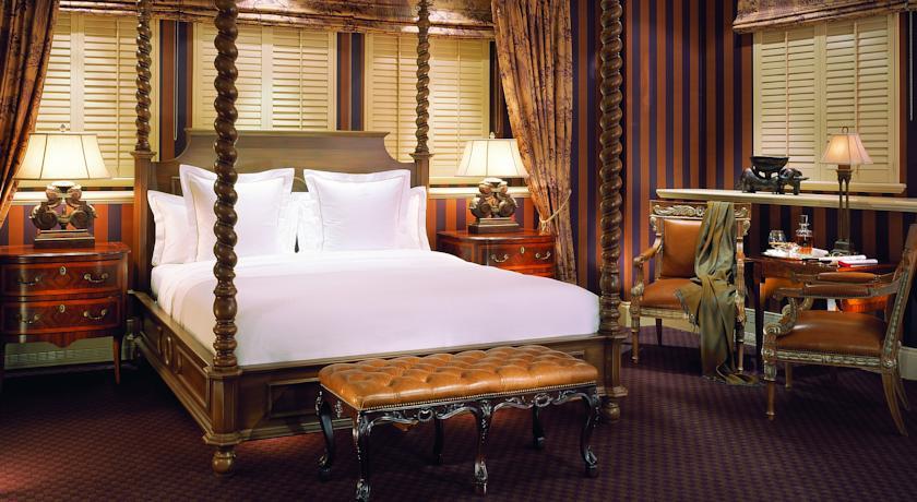 Hotel Le St James boldmagazine.ca