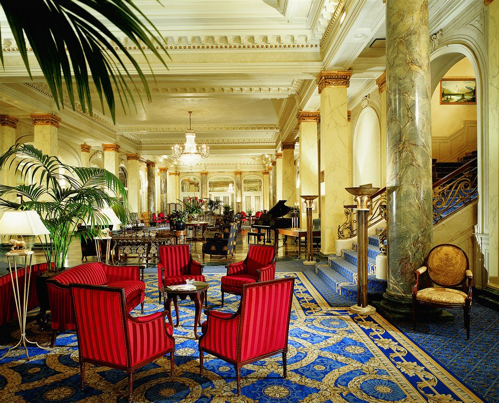 The Fairmont Palliser - boldmagazine.ca