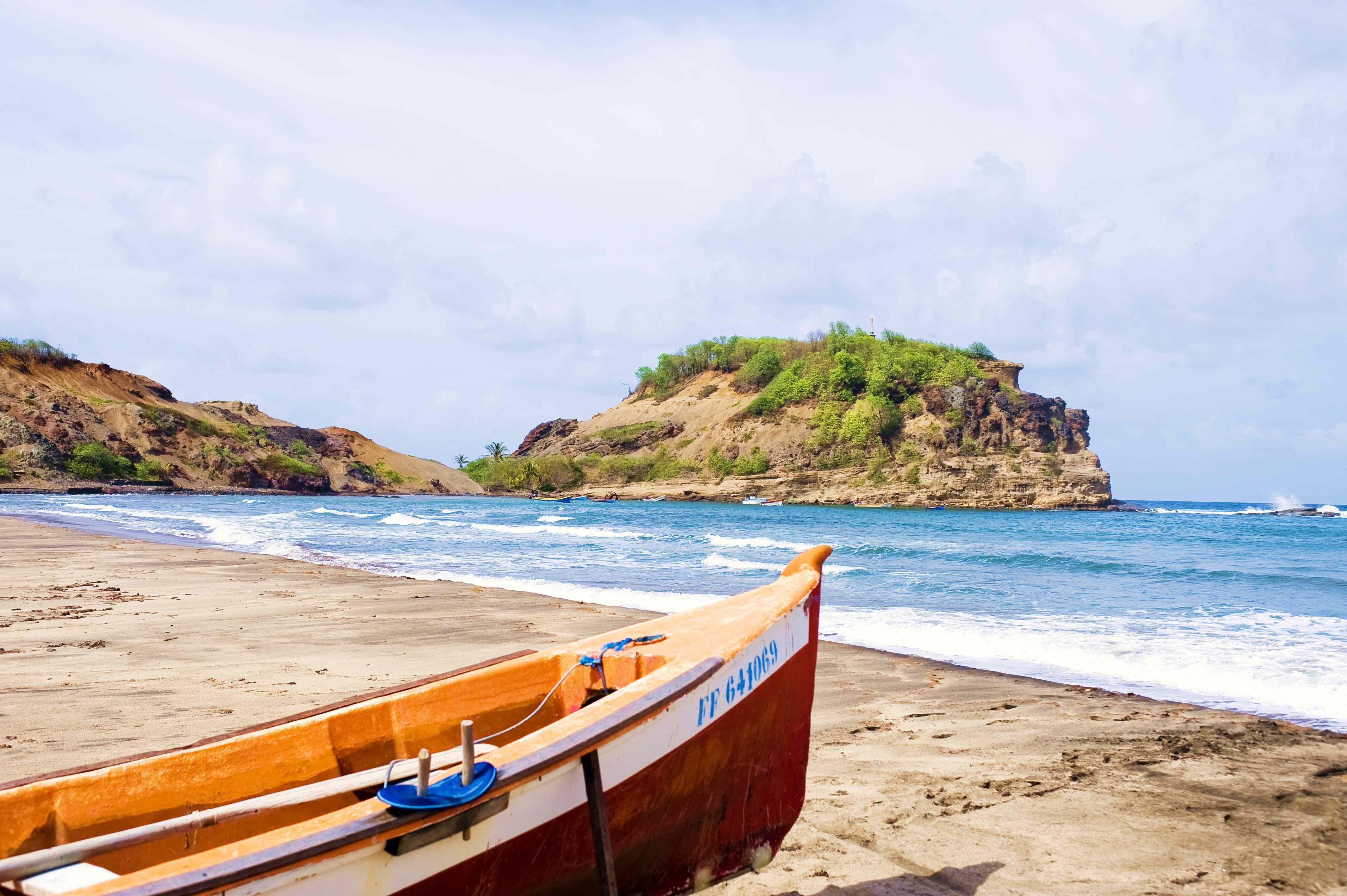 Martinique -