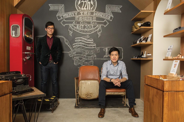 Rex Yam and Joey Ku (1)