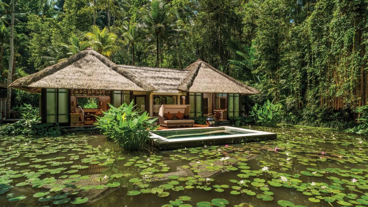 The Four Seasons Bali at Sayan