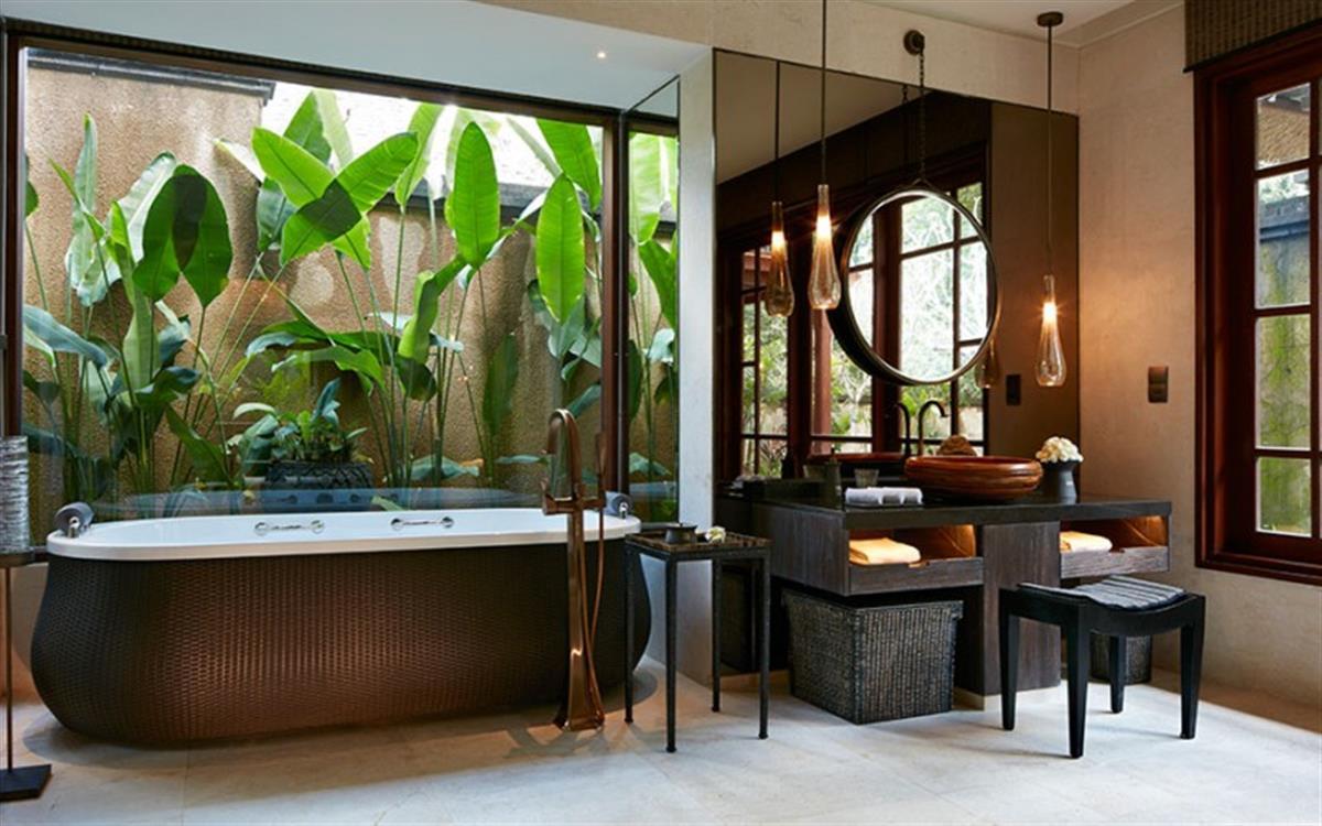 Exquisite Room Design Interior, Mandaba.