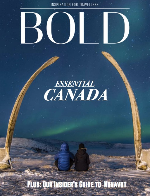 Bold Magazine Issue 40