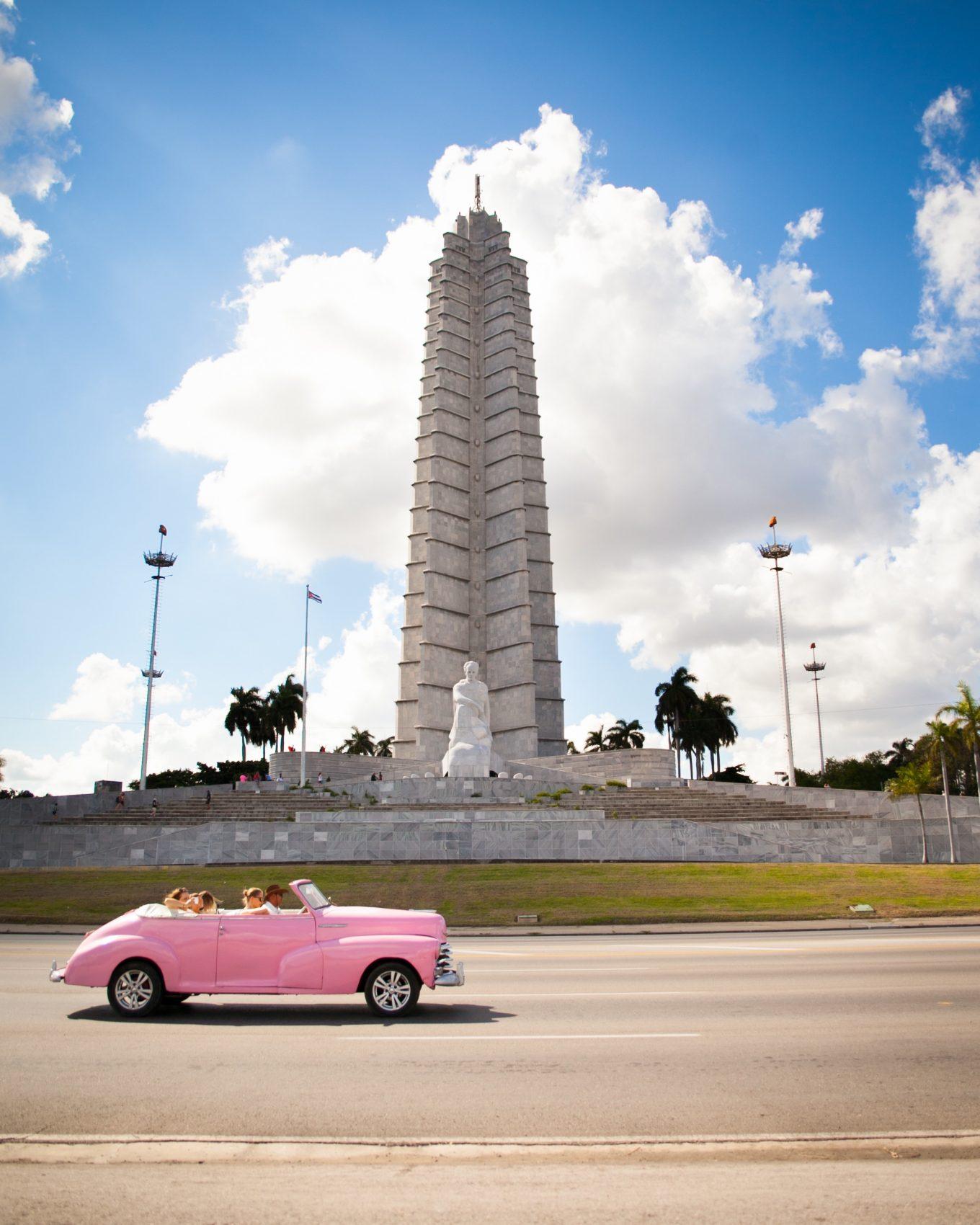 8. Cuba