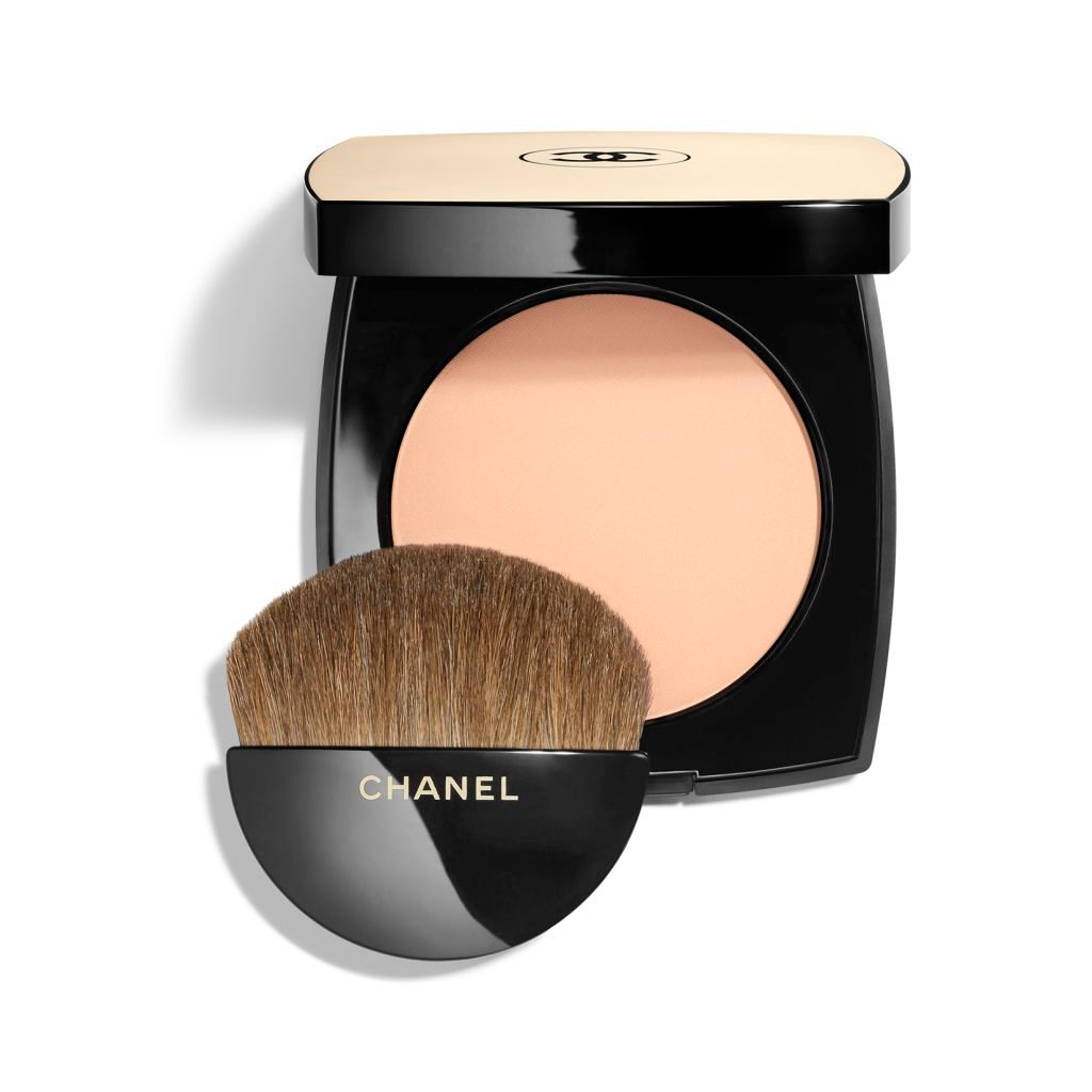 Simply Flawless with CHANEL LES BEIGES Healthy Glow Gel Touch Foundation