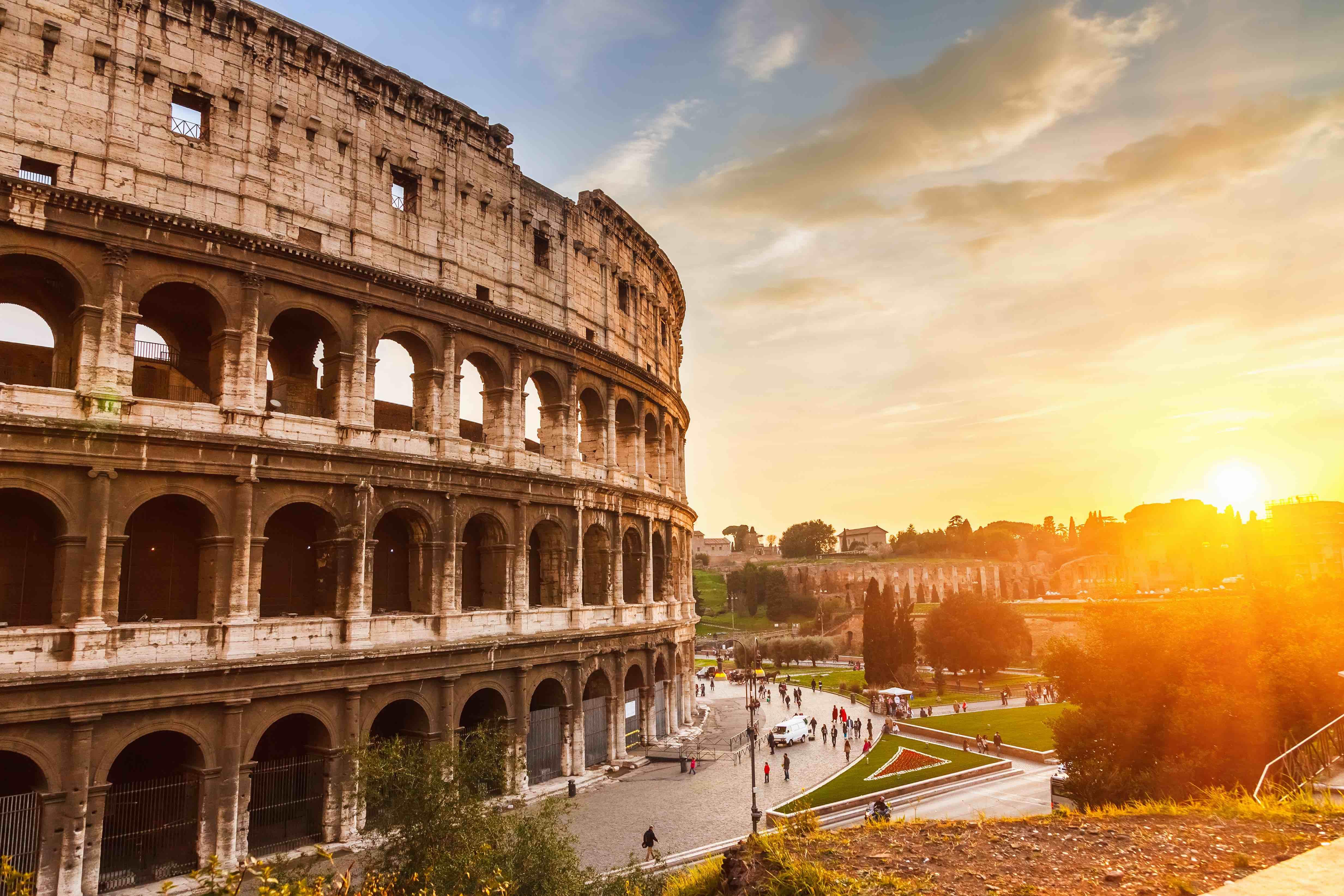 La Dolce Vita of Italy