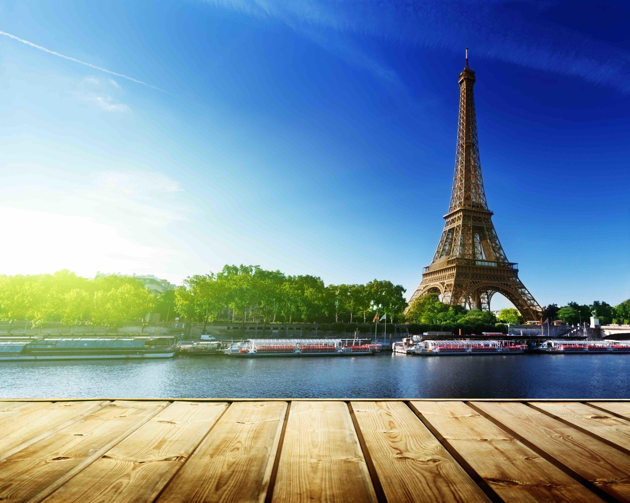 The Grand European Tour