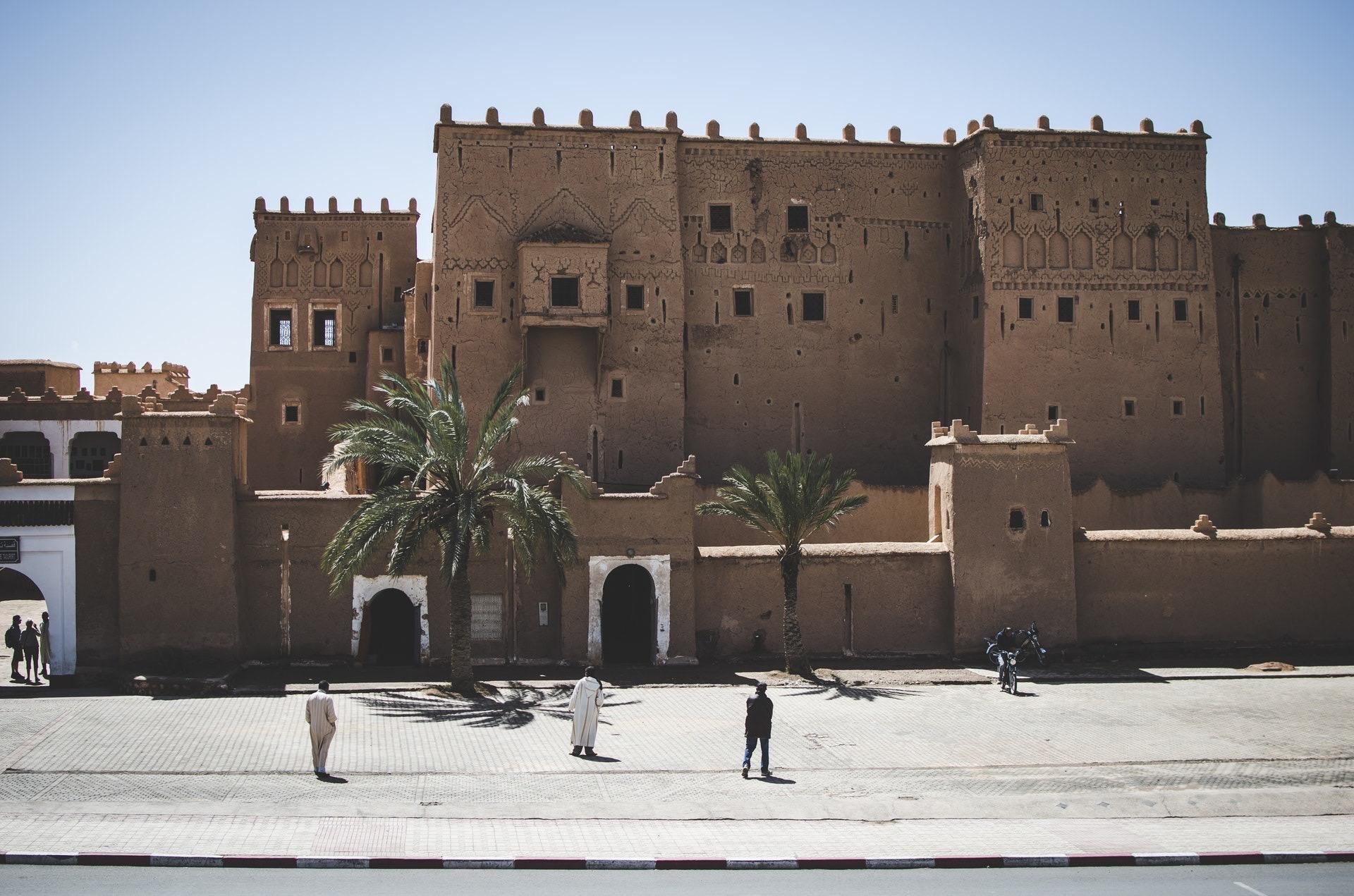 Marrakech, Morocco<br />