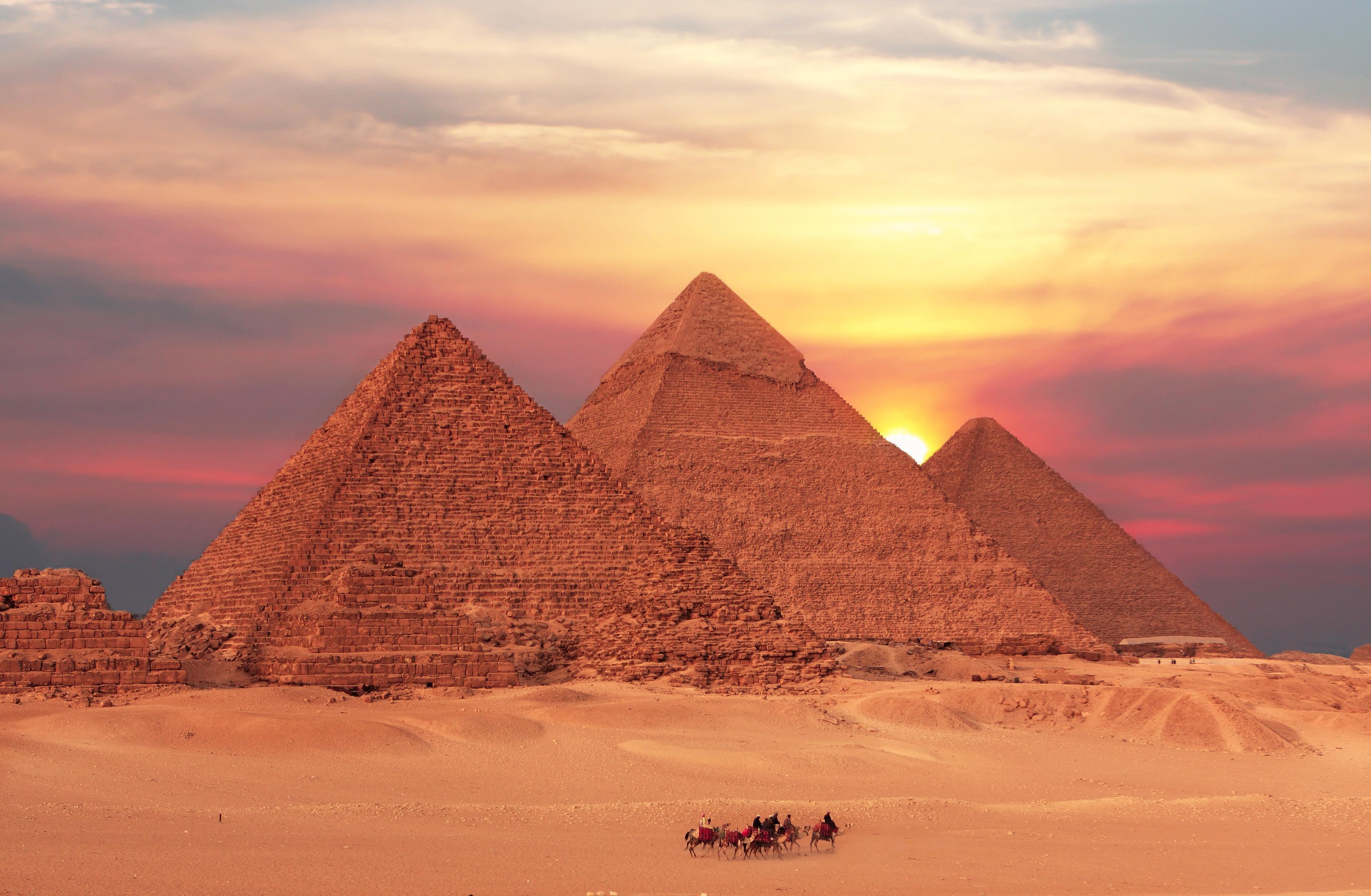 5. Egypt