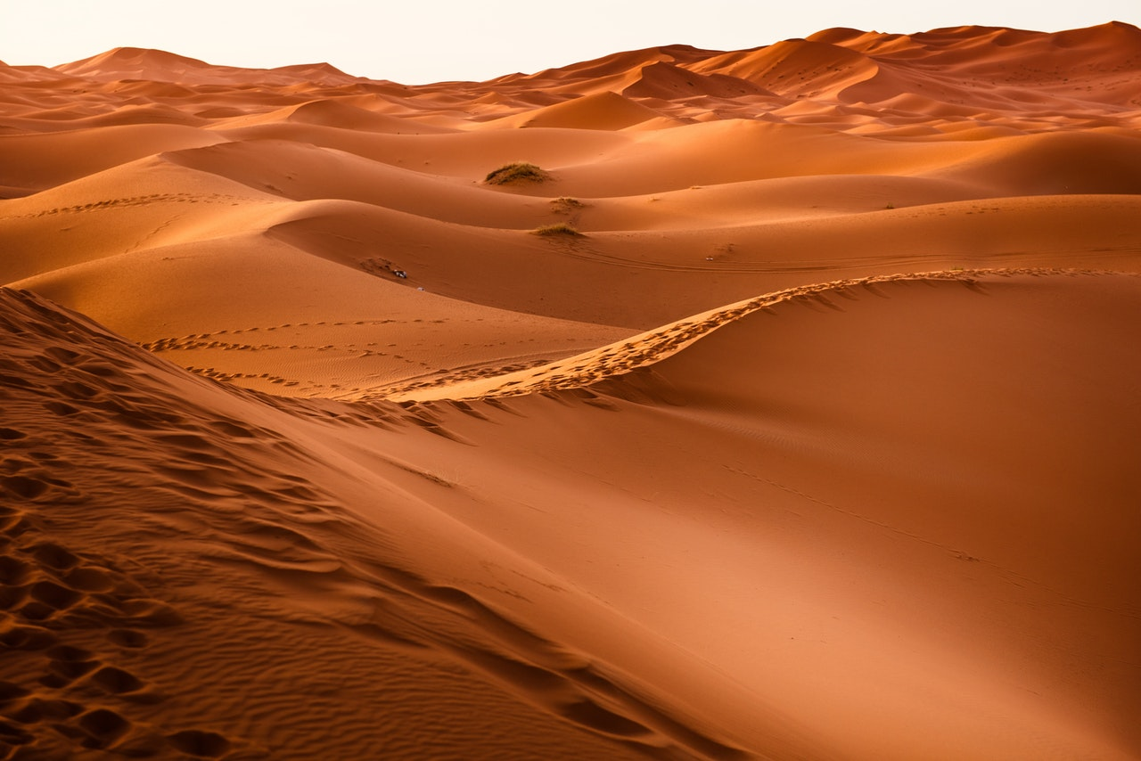 9. Morocco