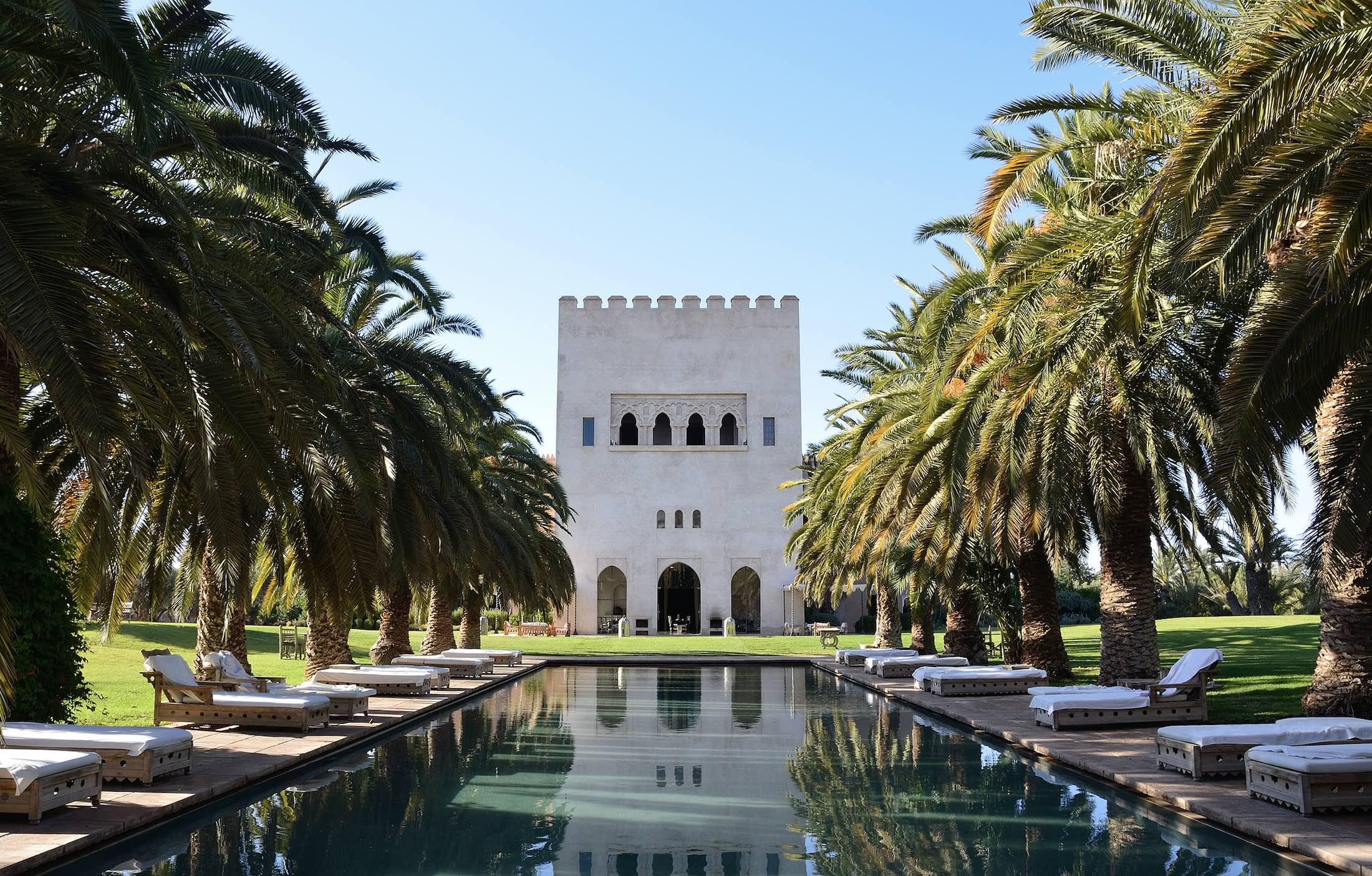 1. Marrakech, Morocco
