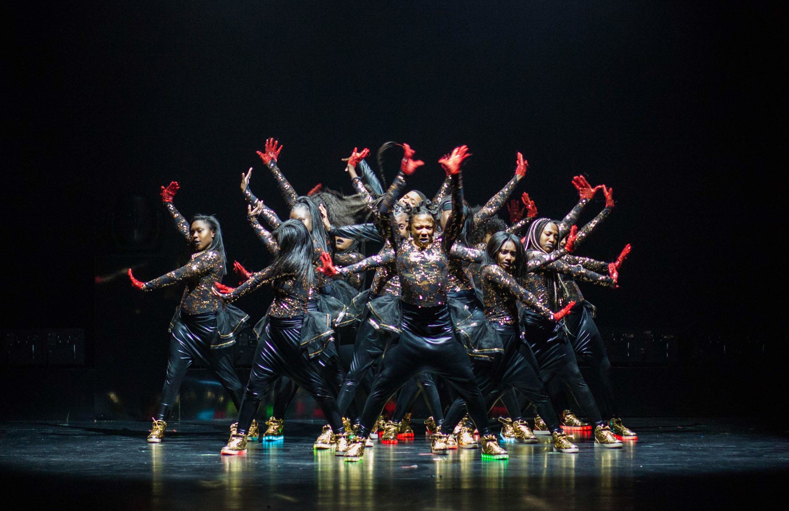 8. Holiday Performances at the World Famous Apollo Theater