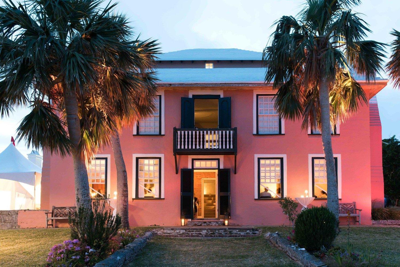 2. ISLAND GARDENS: VERDMONT HISTORIC HOUSE & GARDENS