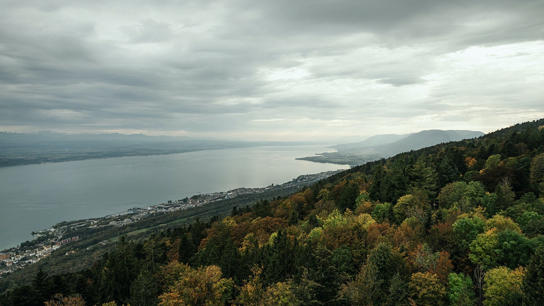 6. Neuchâtel