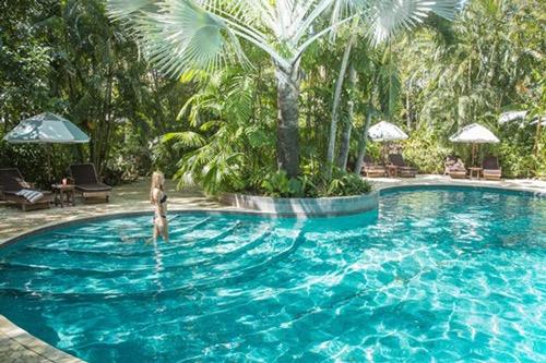 COSTA RICA: The Harmony Hotel, Nosara