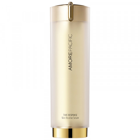 AmorePacific's Time Response Skin Reserve Serum