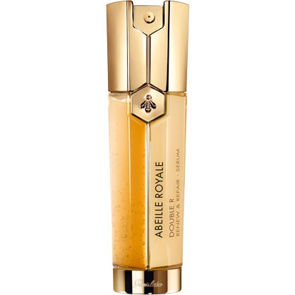Guerlain's Abeille Royale Double R–Renew & Repair Serum