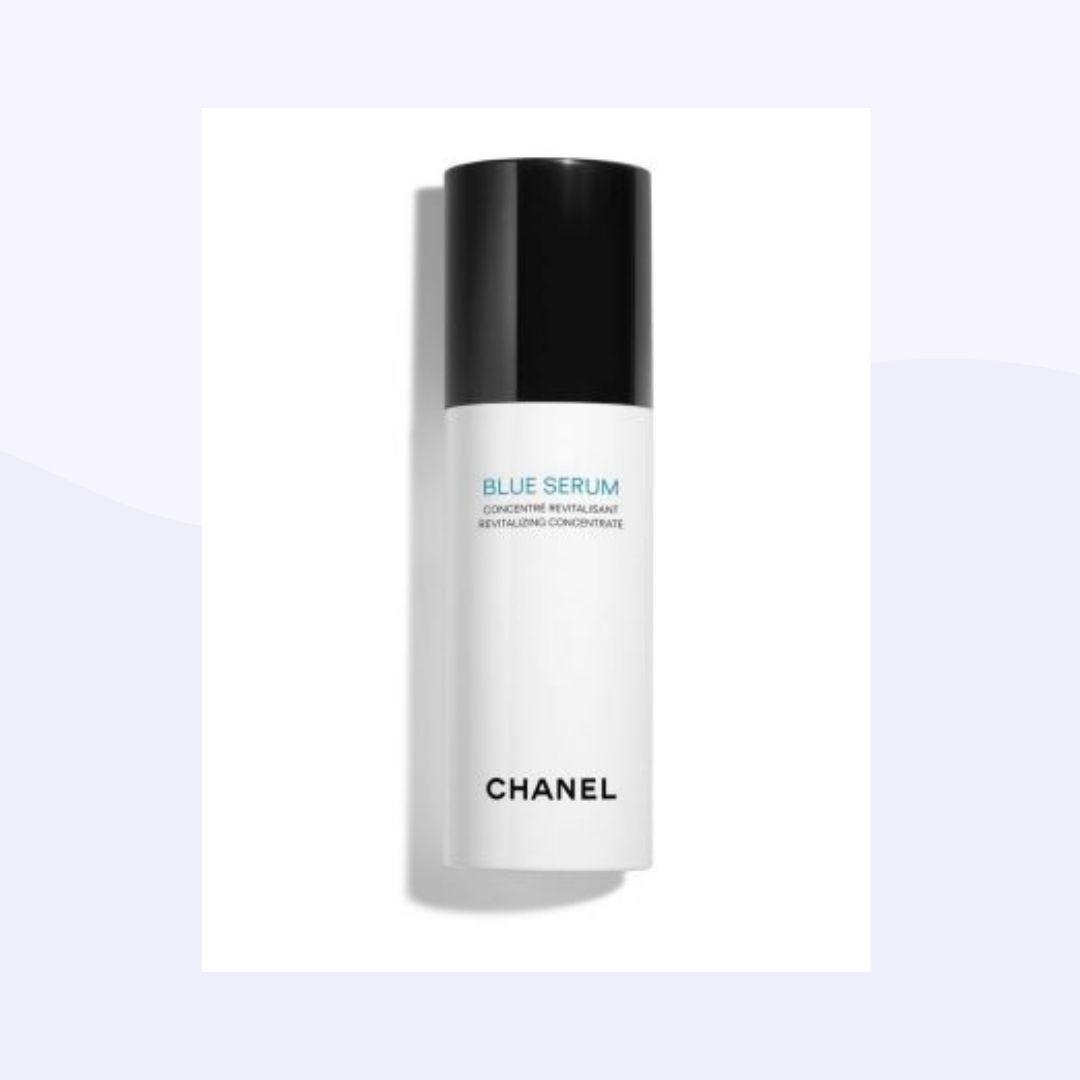 Chanel's Blue Serum