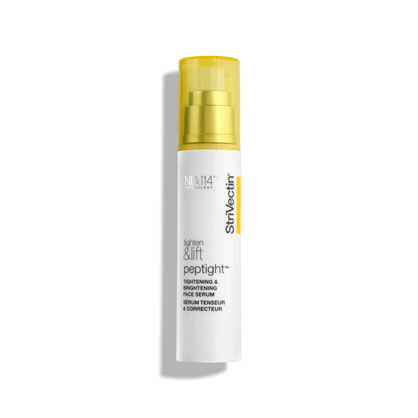StriVectin's Peptight™ Tightening & Brightening Face Serum