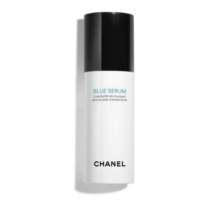 Chanel's Blue Serum