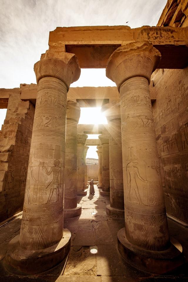 05. EGYPT