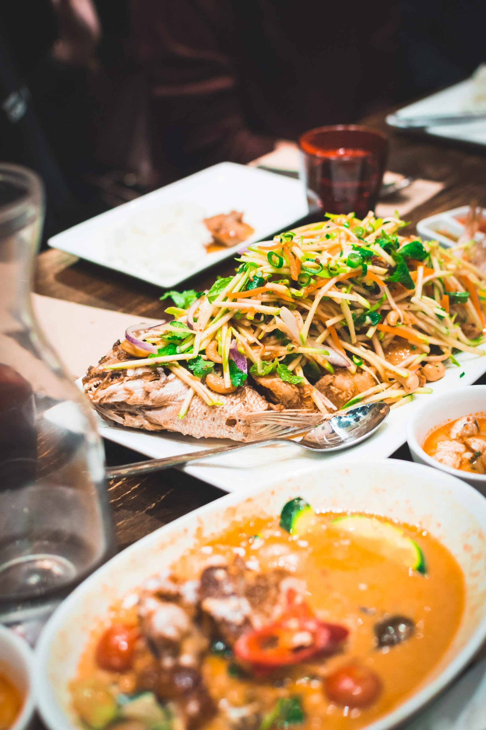 05. Culinary travel
