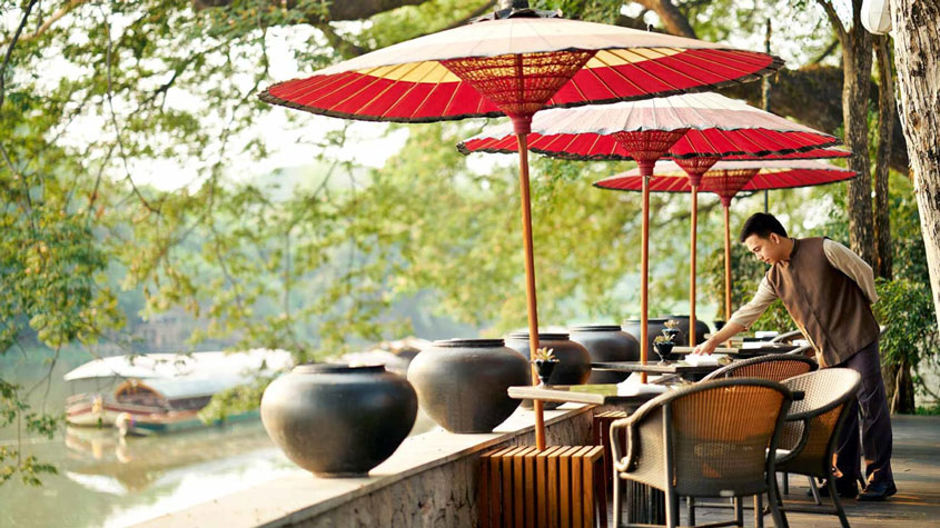08. Everyone's a winner in Chiang Mai