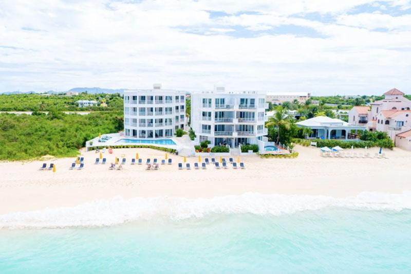 Bella Blu Anguilla, Meads Bay Beach