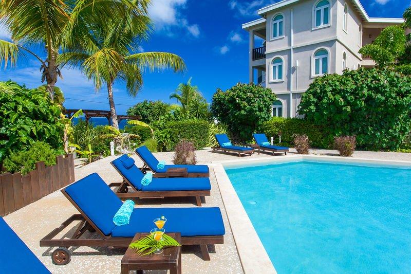 Fountain Anguilla Villa Resort, Shoal Bay