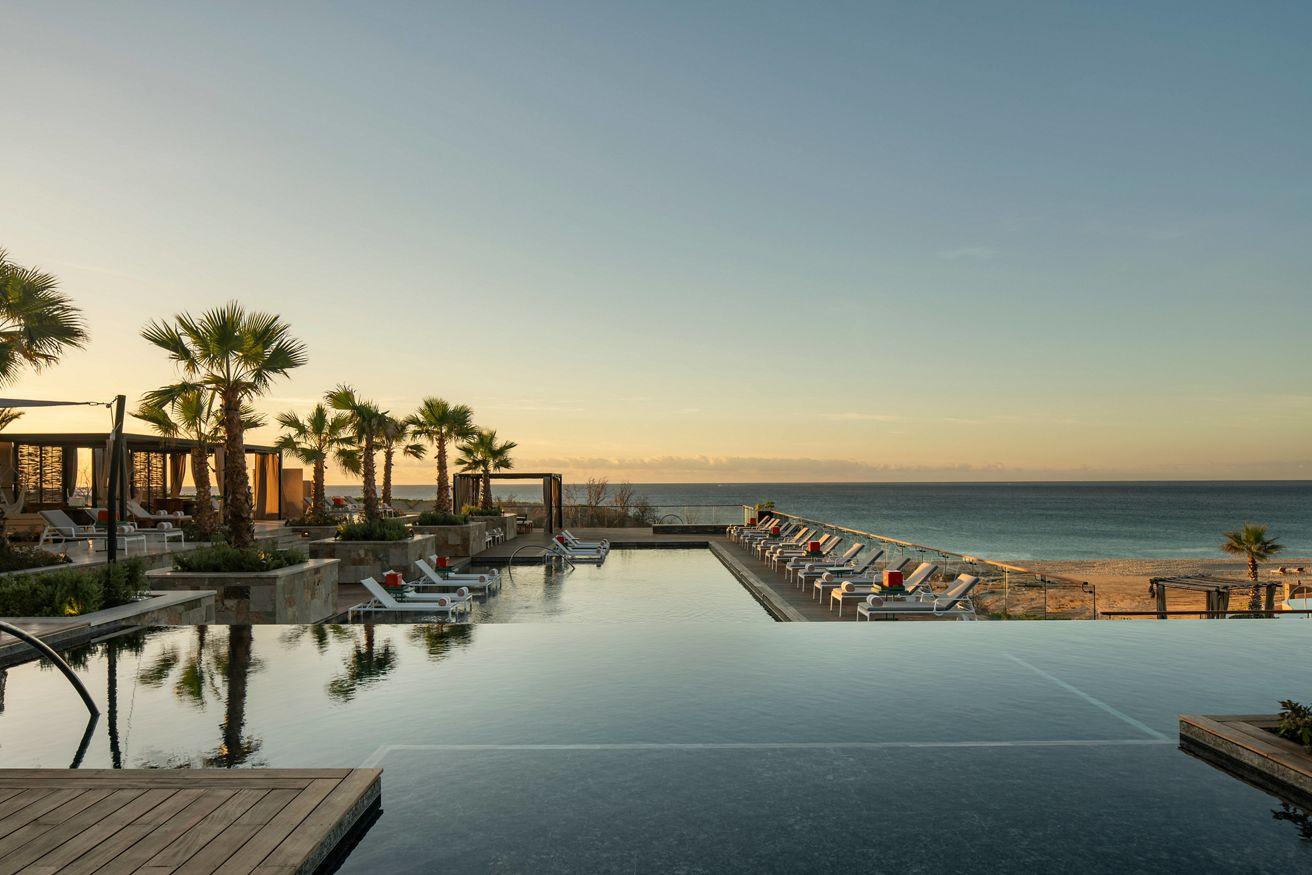 Zadún, a Ritz-Carlton Reserve, Los Cabos